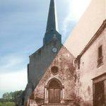 Histoire et patrimoine de Pernay (Indre-et-Loire)