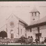 Histoire et patrimoine de Poisy (Haute-Savoie)