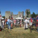 Histoire et patrimoine de Rilhac-Lastours (Haute-Vienne)
