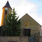 Histoire de Rodalbe (Moselle)