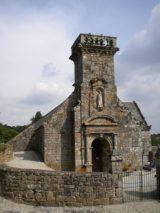 Histoire et patrimoine de Rostrenen (Côtes d'Armor)