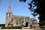 L'église Notre-Dame de Runan (Côtes d'Armor)