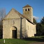Histoire de Saint Eloi (Nièvre)
