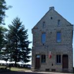 Histoire et patrimoine de Saint Martin d'Auxy (Saône-et-Loire)