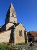 Histoire de Saint Martin du Tartre (Saône-et-Loire)