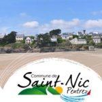 Histoire et patrimoine de Saint Nic (Finistère)