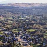 Histoire et patrimoine de Saint Rivoal (Finistère)