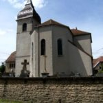 Histoire et patrimoine de Saint Sulpice (Haute-Saône)