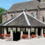 Histoire et patrimoine de Saint Valbert (Haute-Saône)