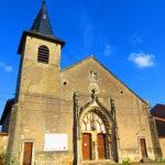 Histoire de Salonnes (Moselle)