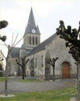 Histoire et patrimoine de Saudoy (Marne)