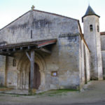 Histoire et patrimoine de Secondigné sur Belle (Deux-Sèvres)
