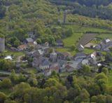 Histoire et patrimoine de Toulx Sainte-Croix (Creuse)