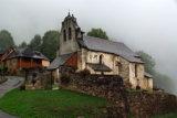 Histoire d'Uchentein (Ariège)