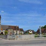 Histoire d'Urou-et-Crennes (Orne)