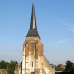 Histoire de Vismes (Somme)