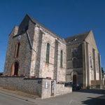 Histoire de Voutré (Mayenne)