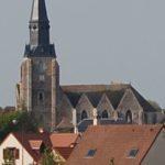 Histoire et patrimoine de Yèvres (Eure-et-Loir)