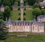Histoire et patrimoine d'Abondant (Eure-et-Loir)