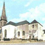 Histoire et patrimoine de Baden (Morbihan)