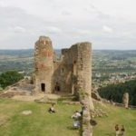 Histoire et patrimoine de Bas en Basset (Haute-Loire)