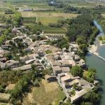 Histoire et patrimoine de Bélarga (Hérault)