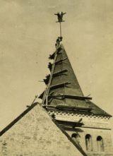 Histoire et patrimoine de Coussegrey (Aube)