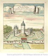 Histoire et patrimoine de Dampierre (Aube)