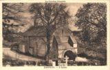Histoire et patrimoine de Darnets (Corrèze)