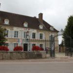 Histoire et patrimoine d'Ervy le Châtel (Aube)
