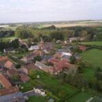 Histoire et patrimoine de Frasnoy (Nord)