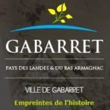 Histoire et patrimoine de Gabarret (Landes)