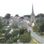 Histoire et patrimoine de Gennes sur Seiche (Ille-et-Vilaine)