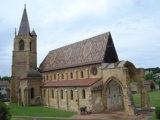 Histoire de La Bénisson Dieu (Loire)