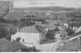 Histoire et patrimoine de Lachapelle (Meurthe-et-Moselle)