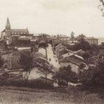 Histoire et patrimoine de La Gresle (Loire)