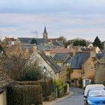 Histoire de Lantheuil (Calvados)