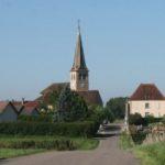 Histoire et patrimoine de Larnaud (Jura)