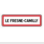 Histoire et patrimoine du Fresne Camilly (Calvados)