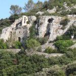 Histoire et patrimoine de Lirac (Gard)
