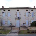 Histoire de Lucmau (Gironde)