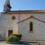 Histoire et patrimoine de Martres de Rivière (Haute-Garonne)