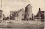 Histoire et patrimoine de Messas (Loiret)