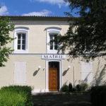 Histoire de Mons (Charente)