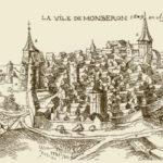Histoire et patrimoine de Montbron (Charente)