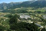 Histoire et patrimoine de Mont-Louis (Pyrénées-Orientales)