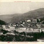 Histoire et patrimoine de Mosset (Pyrénées-Orientales)
