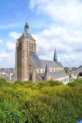 Histoire et patrimoine de Neuville aux Bois (Loiret)