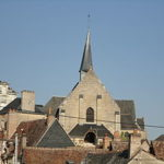 Histoire de Reugny (Indre-et-Loire)