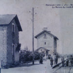Histoire et patrimoine de Saint-Christophe du Bois (Maine-et-Loire)